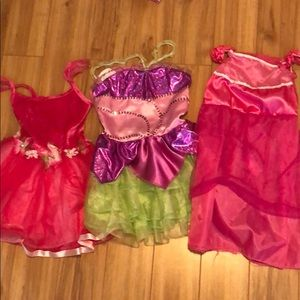 Other - Girls dress up set of 3